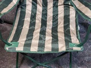 Camping Chair with Bag