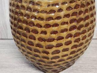 Ceramic Pot With lid