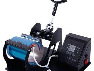 Digital Heat Press Machine Mug Cup Heat Transfer Sublimation Print Machine