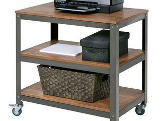 loft Companion Shelf with Steel Frame  Retail 132 49