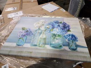 Designart Modern Canvas Art Retail 109 99
