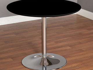 TMS Pisa Round Dining Table