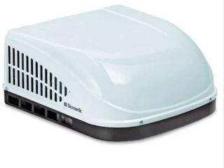 rooftop air conditioner upper unit