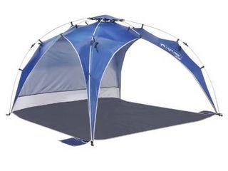 Quick canopy