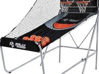 Shootout Basketball Arcade Game