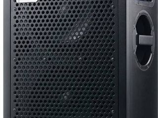 SOUNDBOKS 2   The loudest Wireless Bluetooth Speaker  Includes BATTERYBOKS a Black