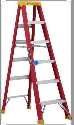 louisVille rail ladder