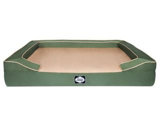 Sealy lux Elite Quad Element Orthopedic and Memory Foam Dog Bed