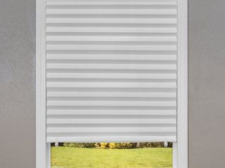 Redi Shade Inc 1612350 Original 48 Inch light Filtering Temporary Shade  6 Pack  White