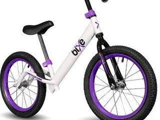 Bixe 16  Pro Balance Bike for for Big Kids 5  6  7  8 and 9 Years Old