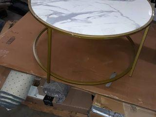 jiaxing adwin furnishings Mable Top Round Table