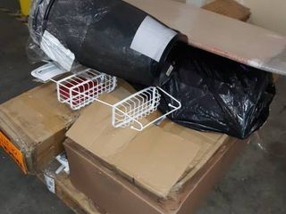 Wood Pallet of Multiple items