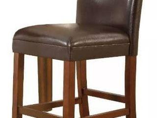 Milligan bar stool brown