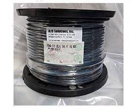 Belden video cable 500fr