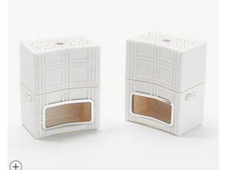 HomeWorx by Harry Slatkin Set of 2 Plug In Diffusers