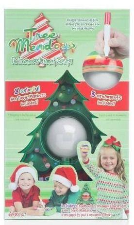 Craft Activity Kit   TreeMendous