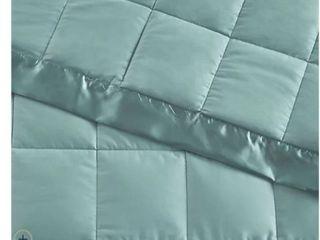 Northern Nights 400TC Cotton European 600 Fill Power TW Down Blanket