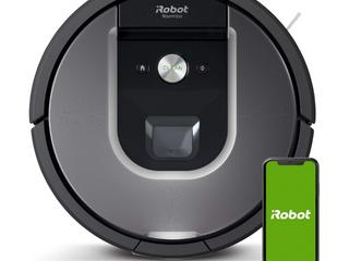 iRobot iRobot Roomba 960 Robot Vacuum    499 99 Retail