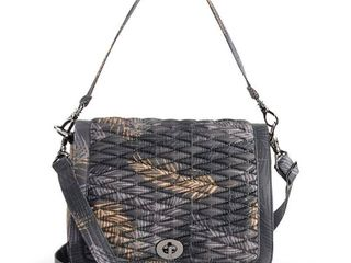 lug Presto RFID Blocking Crossbody Handbag