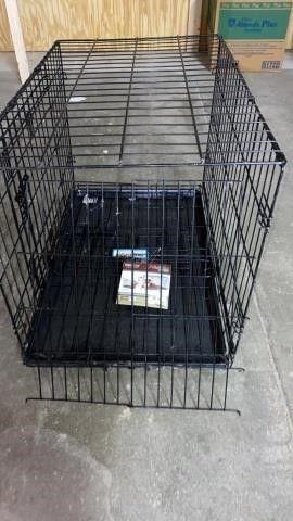 NEW PET CRATE