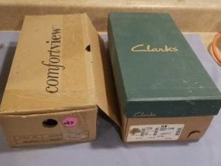 WOMENS SHOES  SIZE 10 AND 11