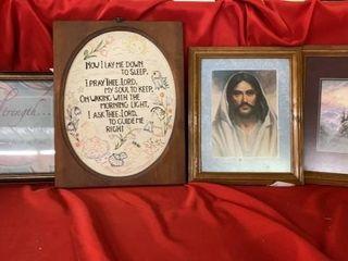 4 RElIGIOUS PICTURES