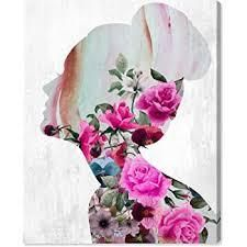 oliver gal floral and botanical wall art