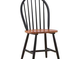 Farmhouse Chair  Set of 2  Retail 131 49