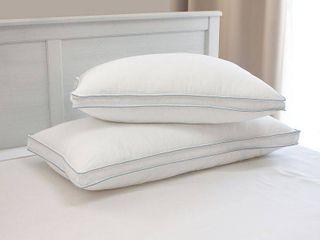 Restonic TempaGel Max Temperature Regulating Cooling Pillow  Set of 2