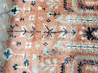 Balta Vintage Farmhouse Persian Oriental Area Rug  Retail 83 49
