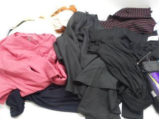 lot of Misc New Clothing