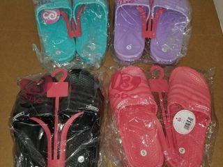 Babe Slide Sandals