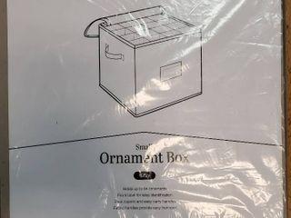 Small Ornament Box