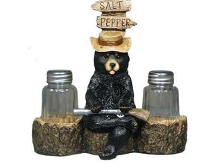 Put it Back There  Salt  amp  Pepper Shakers