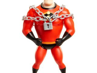 Incredibles 2 Chain Bustin  Mr  Incredible 6  Scale Action Figure