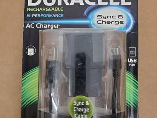 Bodyguardz Micro Usb Wall Charger   Desktop Charger   Retail Packaging   Black