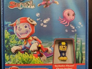 Paw Patrol Sea Patrol Save The Octopus Game Nickelodeon Kids