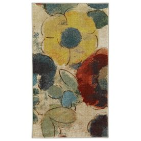 Mohawk Home Wildflower Area Rug