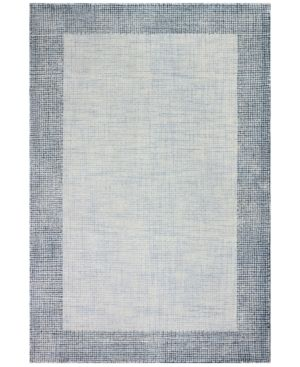 Warren Transitional Hand Tufted Area Rug  Retail 373 49
