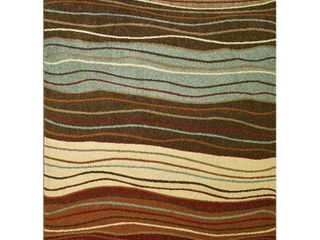 Concord Global Chester Ripples Area Rug  Retail 229 99