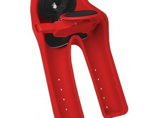 iBert Child Bicycle Safe T Seat  Red