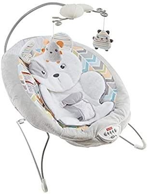 Fisher price Ggd46 Sweet Snugapuppy Dreams Deluxe Bouncer