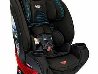 Britax One4life ClickTight All In One Car Seat a 10 Years of Use a Infant  Convertible  Booster a 5 to 120 Pounds   Cool Flow Ventilating Fabric  Cool Flow Teal Retails   374