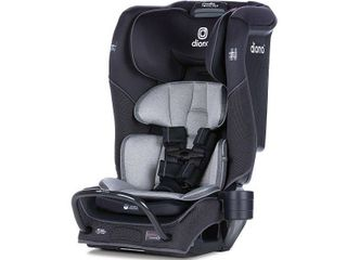 Infant Diono Radian 3Qx All In One Convertible Car Seat  Size One Size   Black
