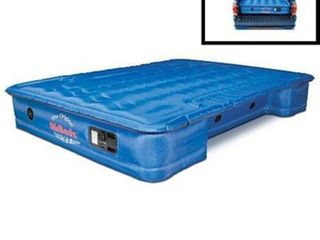AirBedz Original Truck Bed Air Mattress with Built in  Rechargeable Pump