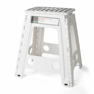 Acko Folding Step Stool white