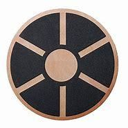 Daily 1 fitness BAlANCE board 2ood Circle Navy