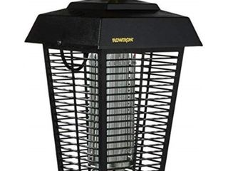Flowtron BK 80D 80 Watt Electronic Insect Killer  1 1 2 Acre Coverage