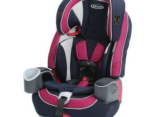 Graco Nautilus 65 lX 3 in 1 Car Seat   Ayla