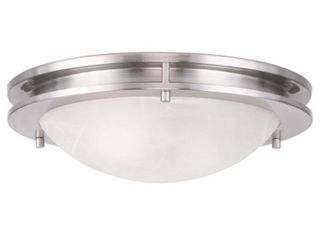 livex lighting Ariel 2 light Ceiling Mount